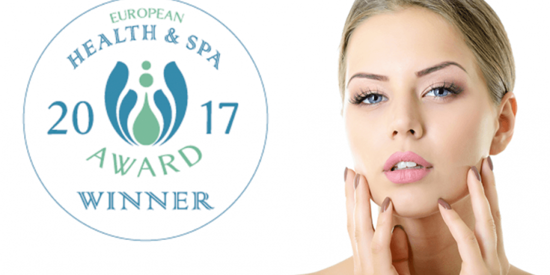 Health & SPA Award Winner 2017